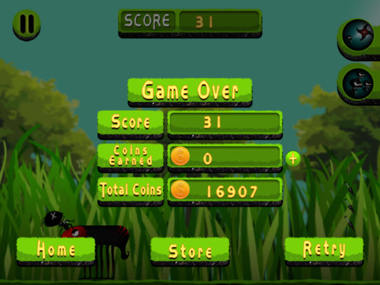 Ant Hustle 2D screenshot 8