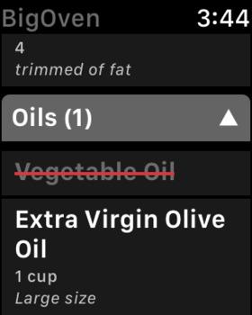 BigOven Recipes & Meal Planner screenshot 13