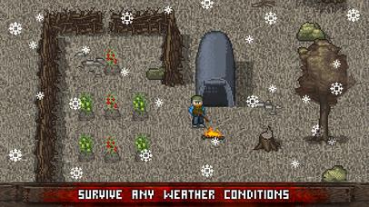 Mini DAYZ: Zombie Survival screenshot 3