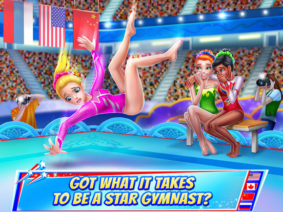 Gymnastics Superstar screenshot 6