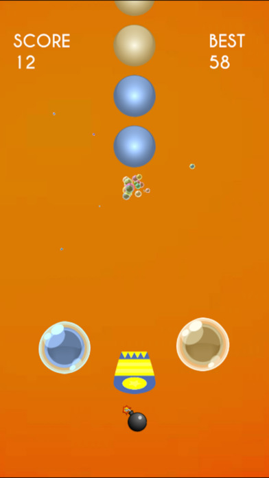 Bubbly Wobbly screenshot 3