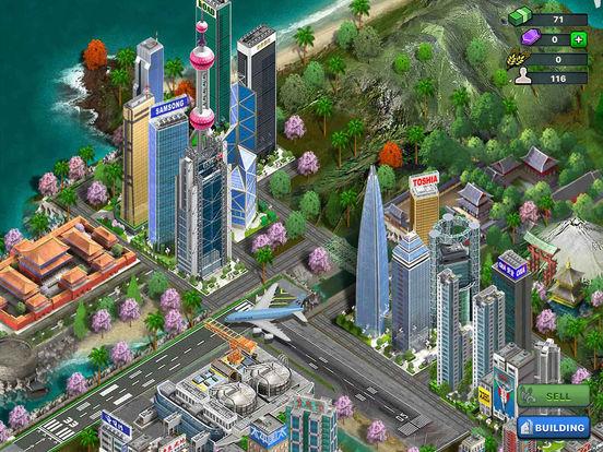 Airport Island®, Asia screenshot 10
