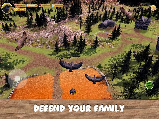 Wild Bird Survival Simulator screenshot 8