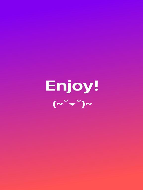 Fontkey - Fonts for Social screenshot 8