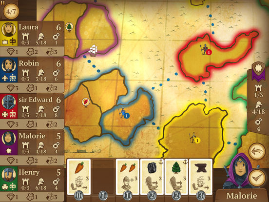 Eight-Minute Empire screenshot 9