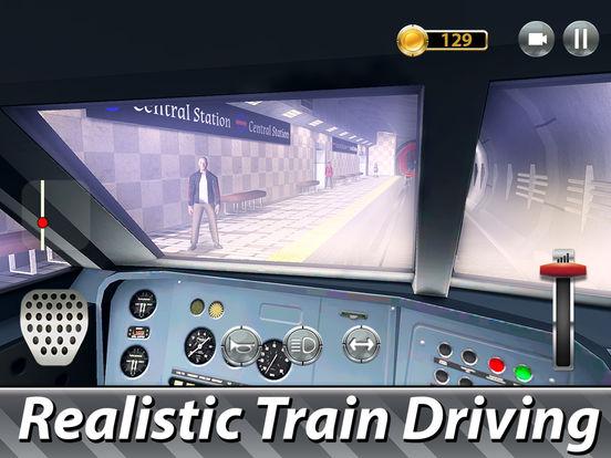 London Underground Simulator Full screenshot 6