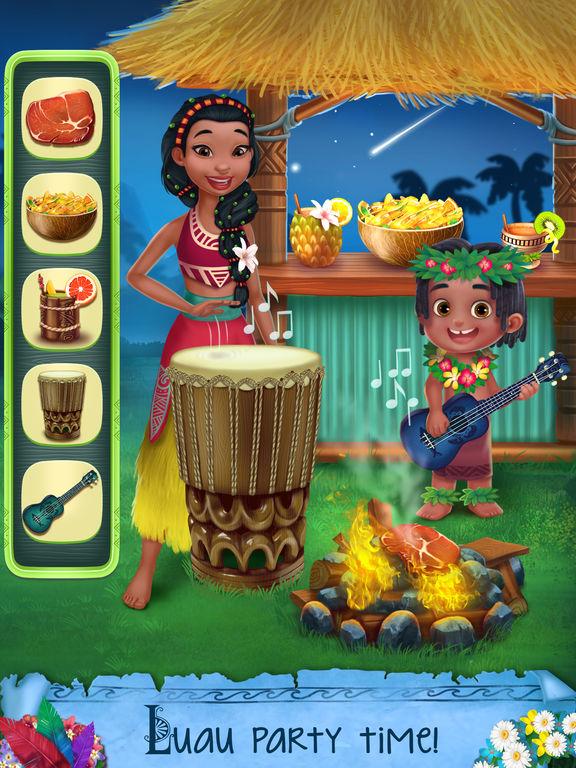 Island Princess Magic Quest screenshot 8