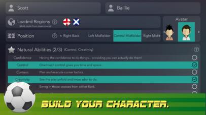 Football Superstar screenshot 1