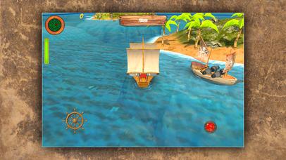 Gold of the Sea screenshot 2