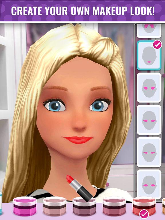 Barbie™ Fashion Closet screenshot 6