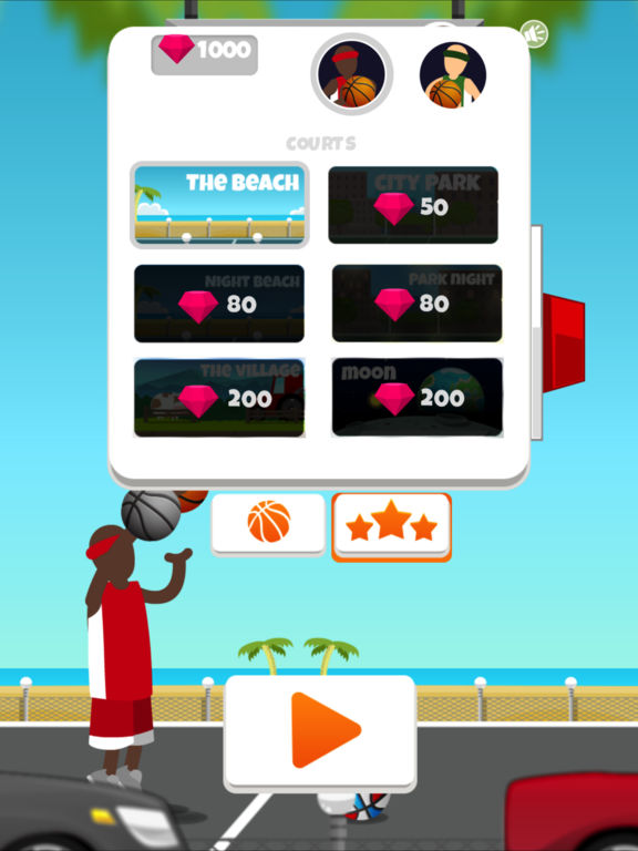 Street Ball Jam screenshot 8