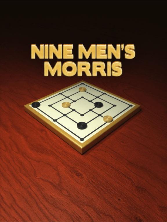 Nine Men's Morris ® screenshot 7