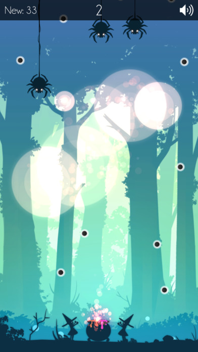 Witch Wood screenshot 2