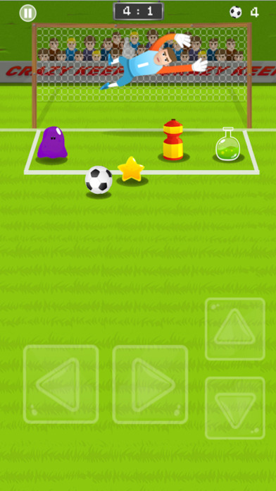 Penalty Superstar screenshot 3