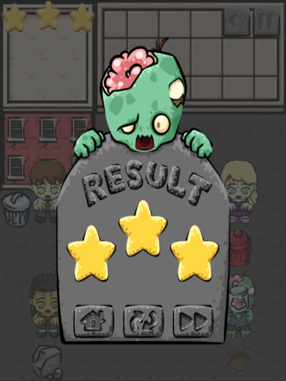 Zombie Walker ® screenshot 8