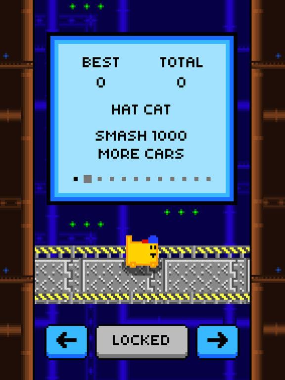 Box Cat Bash screenshot 7