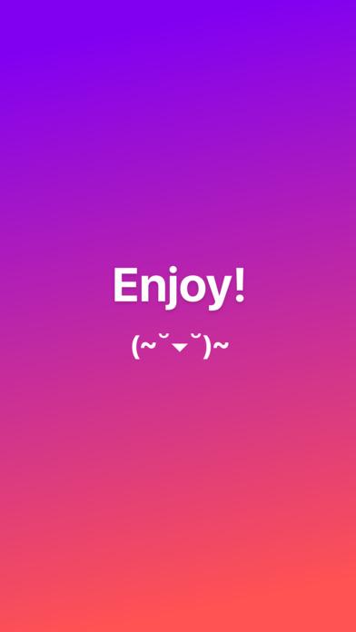 Fontkey - Fonts for Social screenshot 4