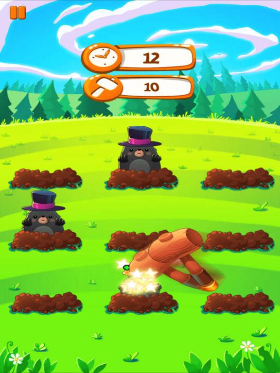 Whack A Mole ® screenshot 7