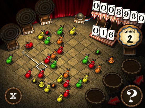 Puzzle Pests screenshot 6