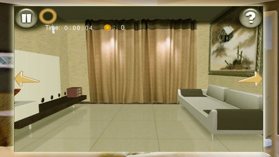 Puzzle Game Escape Chambers 2 screenshot 3