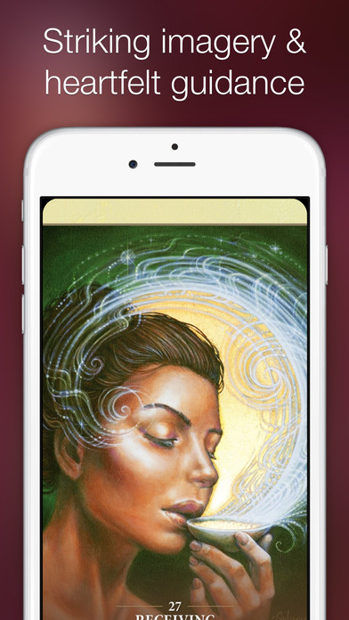 Sacred Rebels Oracle screenshot 5