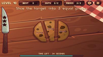 Chef Slash ® screenshot 4