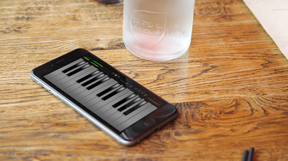 Virtual Piano ® screenshot 3