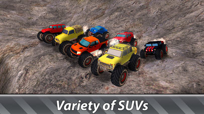 Rocky Mountain Offroad Full screenshot 4