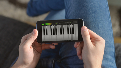 Virtual Piano ® screenshot 2