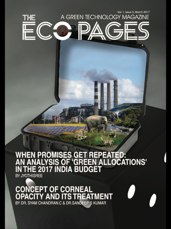 The Eco Pages screenshot 8