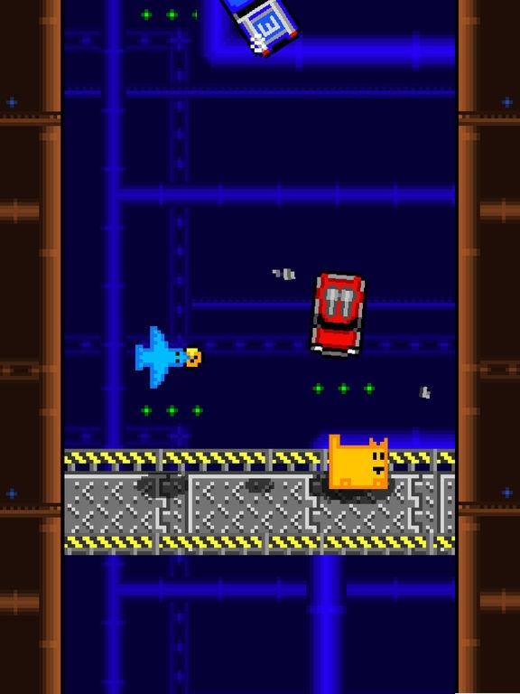 Box Cat Bash screenshot 8