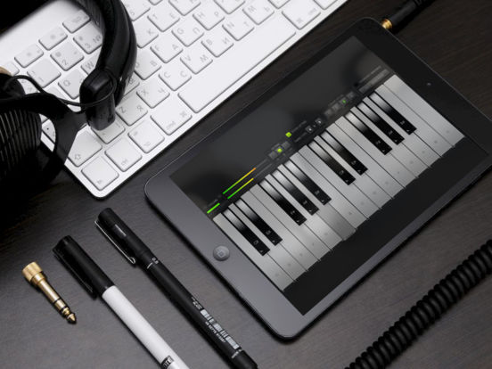 Virtual Piano ® screenshot 6