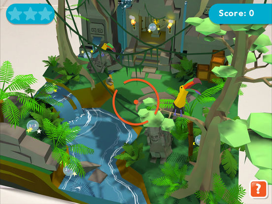 Math Worlds AR screenshot 6