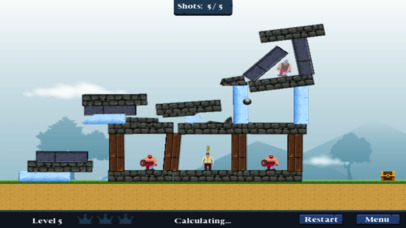 Castle Siege ® screenshot 2