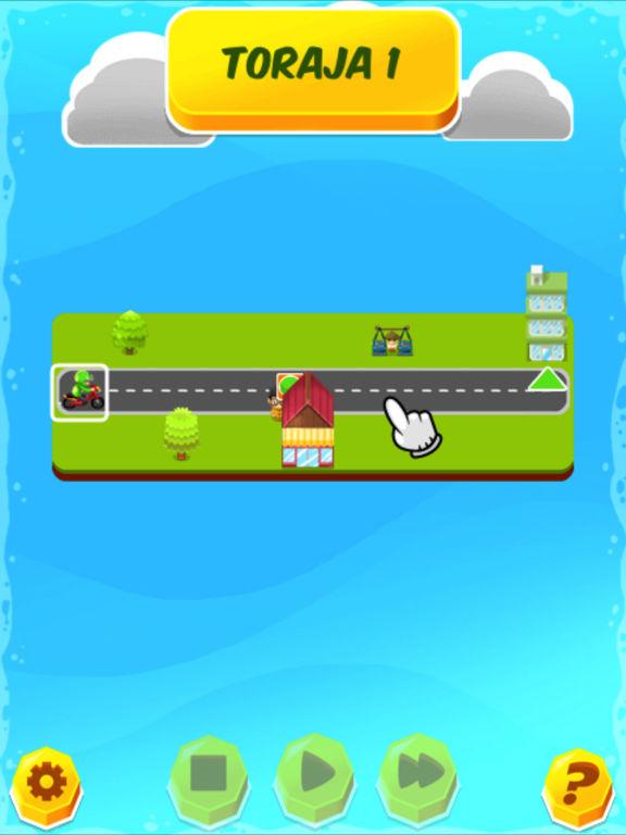 Ojek Pickup screenshot 8