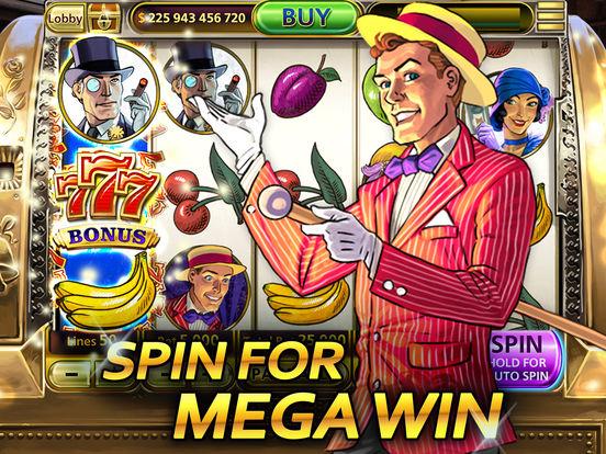 Vegas Casino: Slot Machines screenshot 10