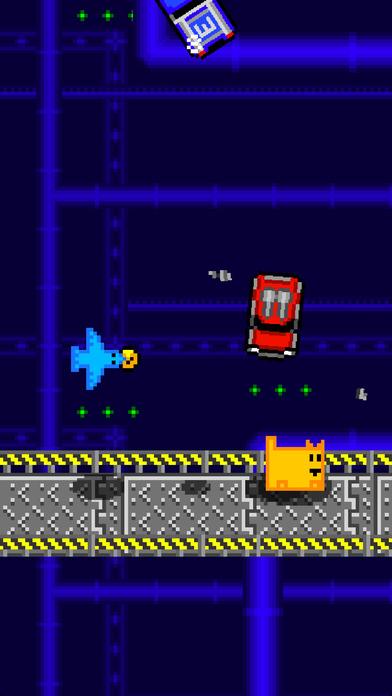 Box Cat Bash screenshot 3