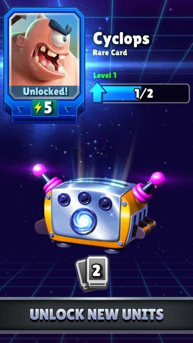 Chaos Battle League screenshot 3