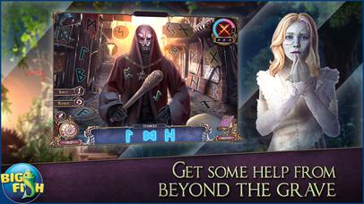 Grim Tales: Graywitch - Hidden Objects screenshot 3