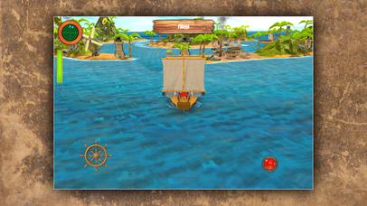 Gold of the Sea screenshot 4