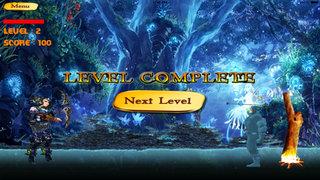 Arrow Dark Devil Pro - Archery Big Game screenshot 2