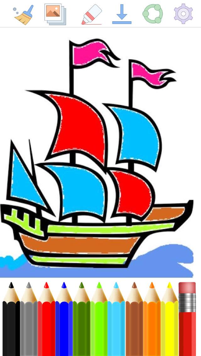Doodle Draw -Paint,Draw,Sketch screenshot 2