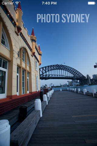 Photo Sydney: A Photographer's Guide to Sydney - náhled