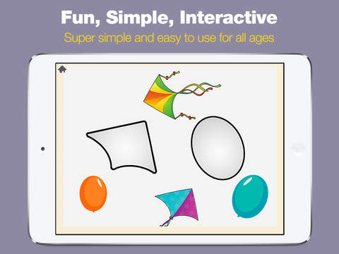 Toddler Preschool - Learning Games for Boys and Girls screenshot 8