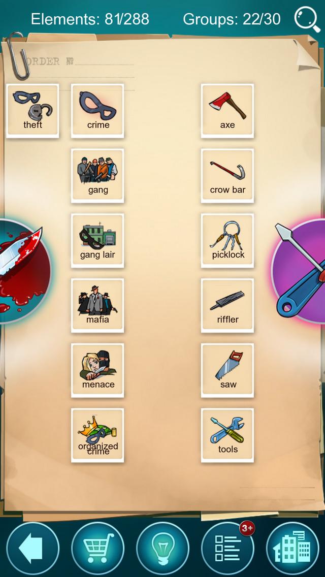 Doodle Mafia screenshot 4