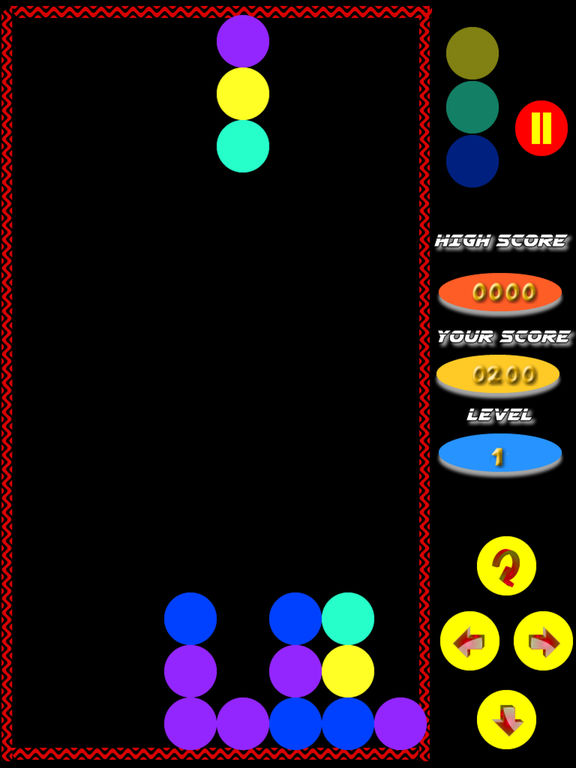 A Spot Color Match - Best Favorite Switch Fusion Color Game screenshot 7