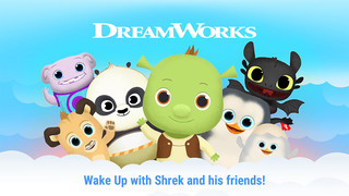 DreamWorks Friends screenshot 1