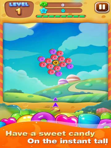 Shoot Cookies: Ball Color Pop screenshot 6