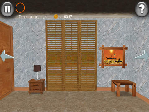 Can You Escape 16 Wonderful Rooms Deluxe screenshot 7