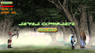 Archery Light By Arwen - Bow and Arrow Extreme Game screenshot 5